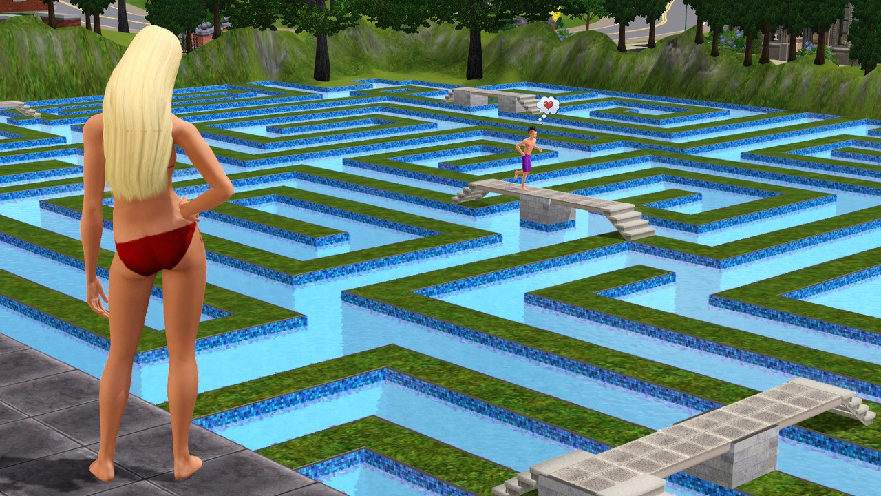 The Sims 3 #5