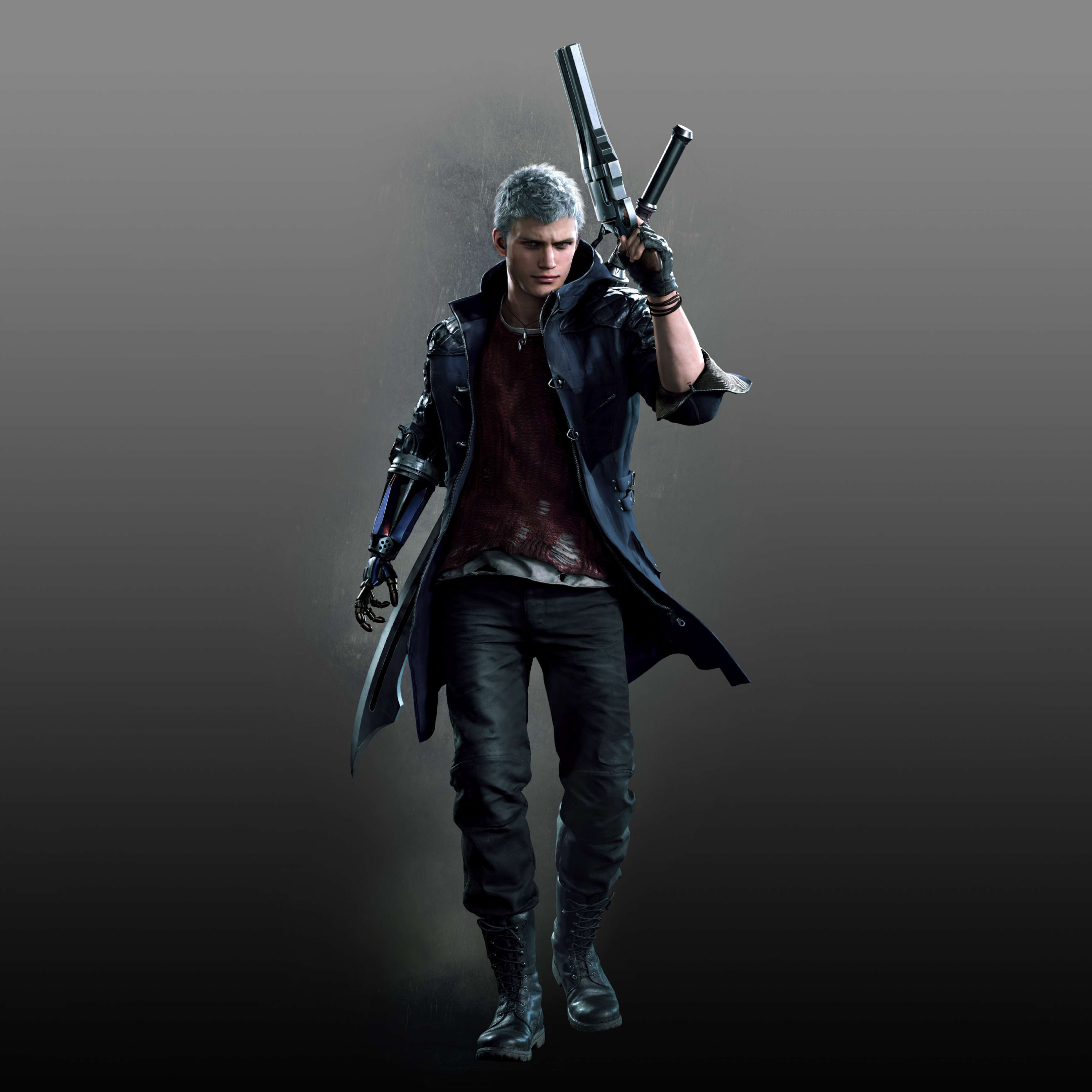 Devil May Cry 5 #3