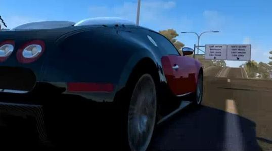 Test Drive Unlimited 2 #12