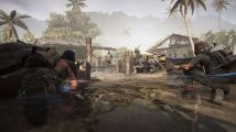 Tom Clancy's Ghost Recon: Wildlands Fallen Ghosts