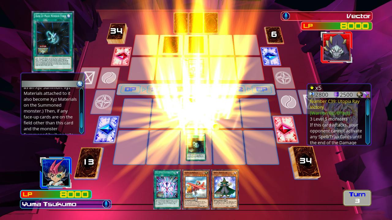 Yu-Gi-Oh! Legacy of the Duelist #1