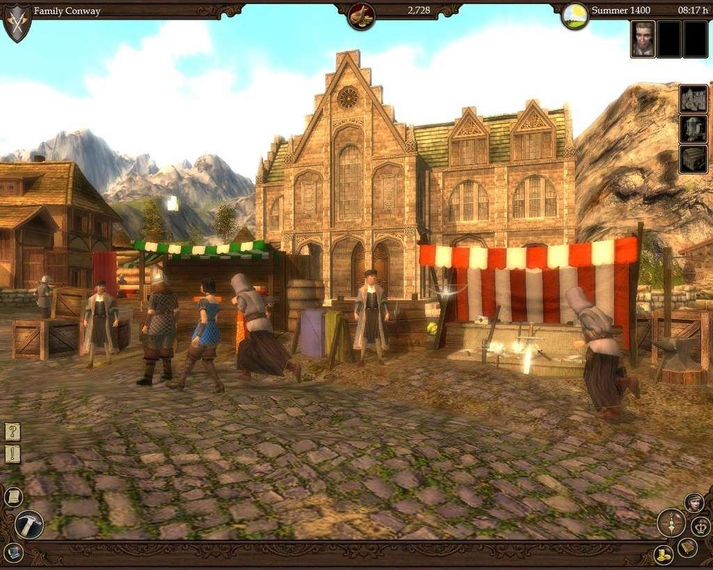 The Guild 2 #1