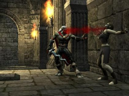Legacy of Kain: Defiance