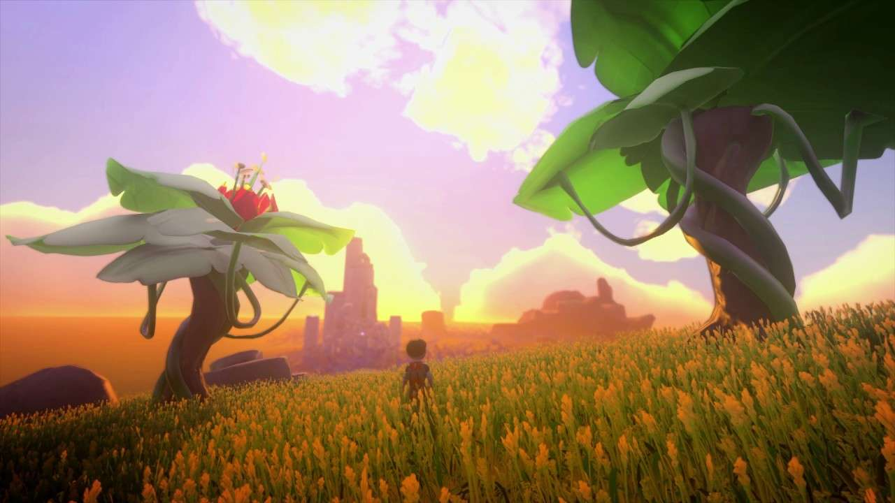 Yonder: The Cloud Catcher Chronicles #4