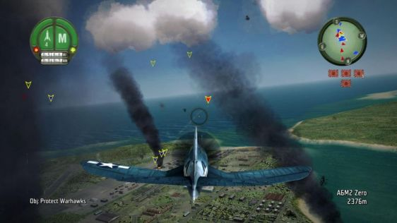 Damage Inc.: Pacific Squadron WWII