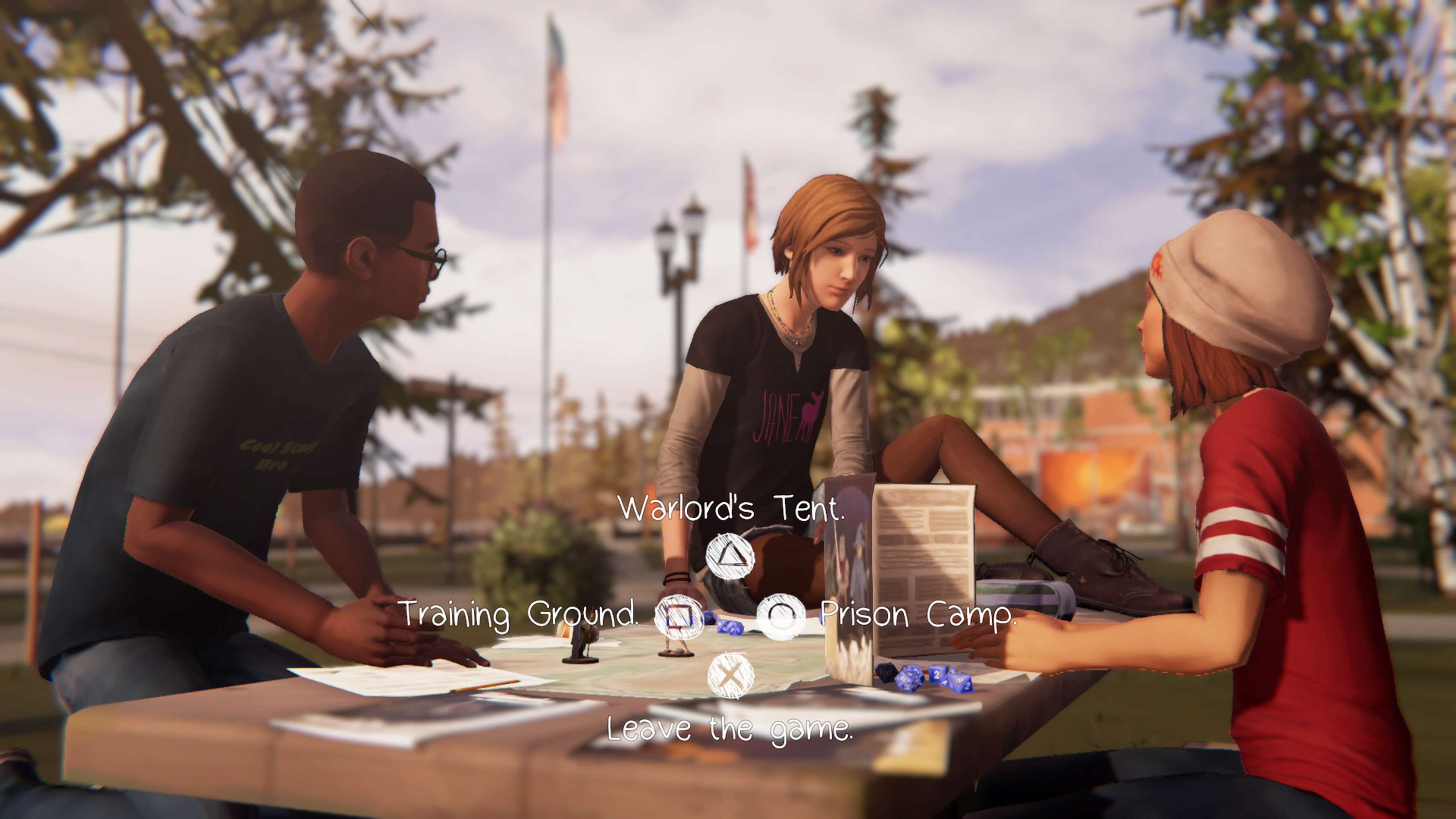 Life is Strange: Before the Storm #27