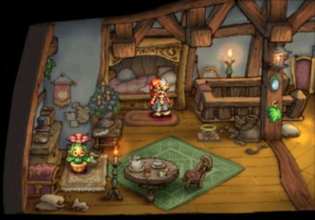 Legend of Mana #6