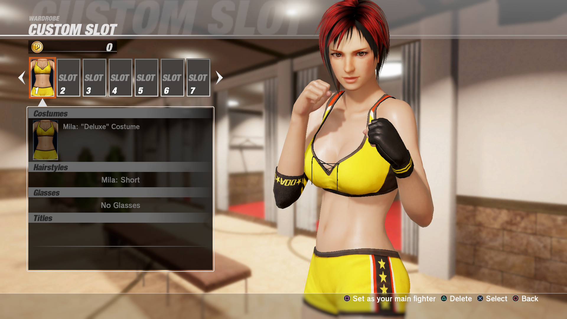 Dead or Alive 6 #18