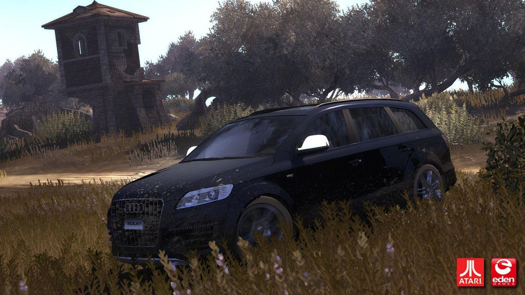 Test Drive Unlimited 2 #8