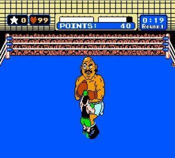 Mike Tyson's Punch-Out!! #8