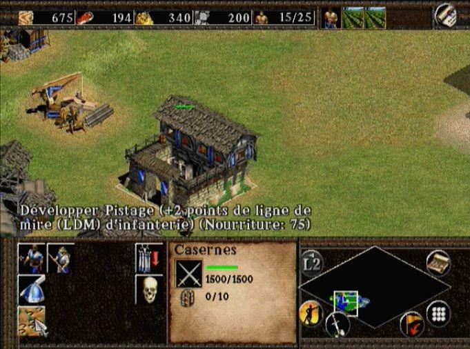 Age of Empires II: The Age of Kings #4