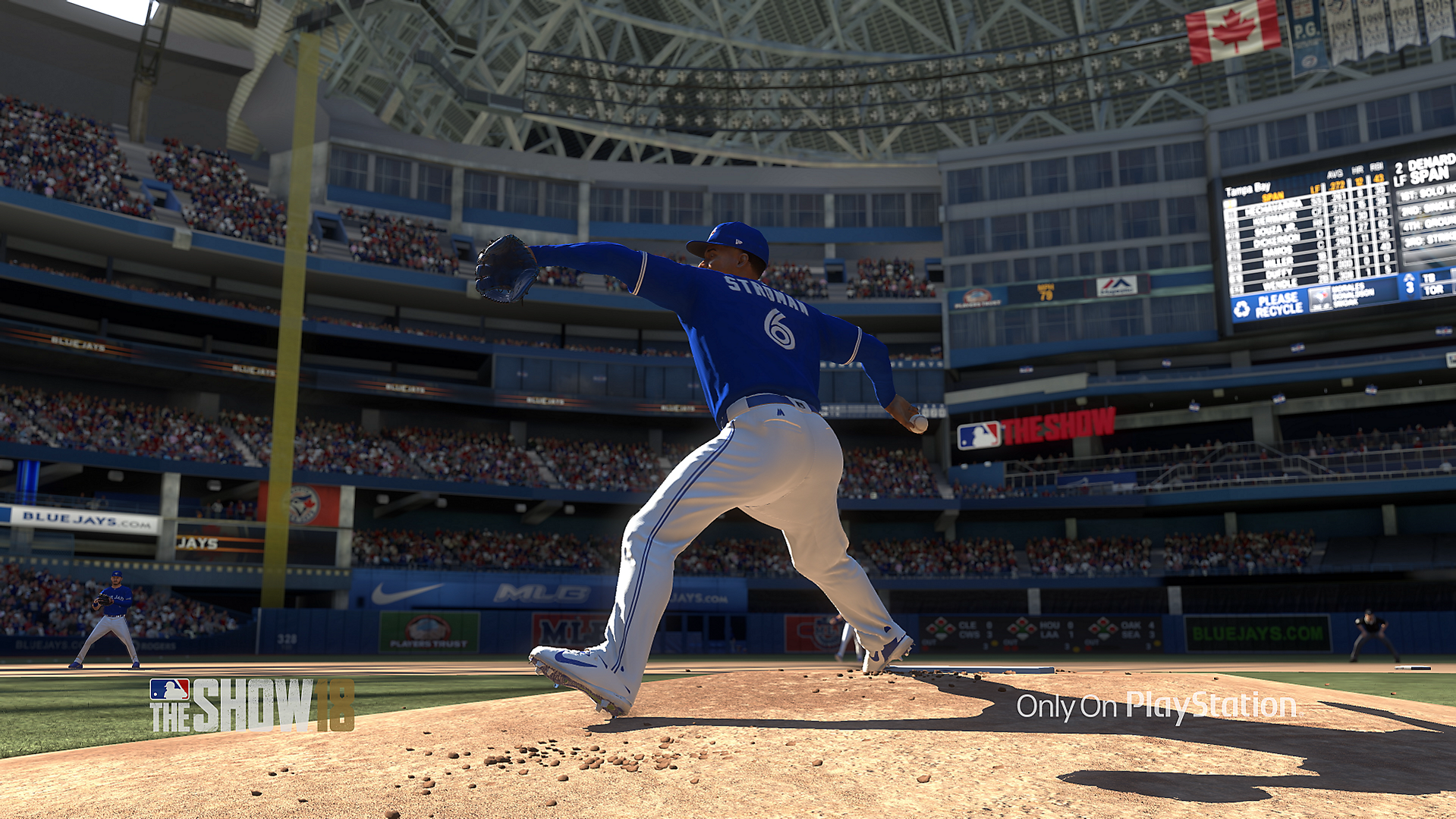 MLB The Show 18 #8
