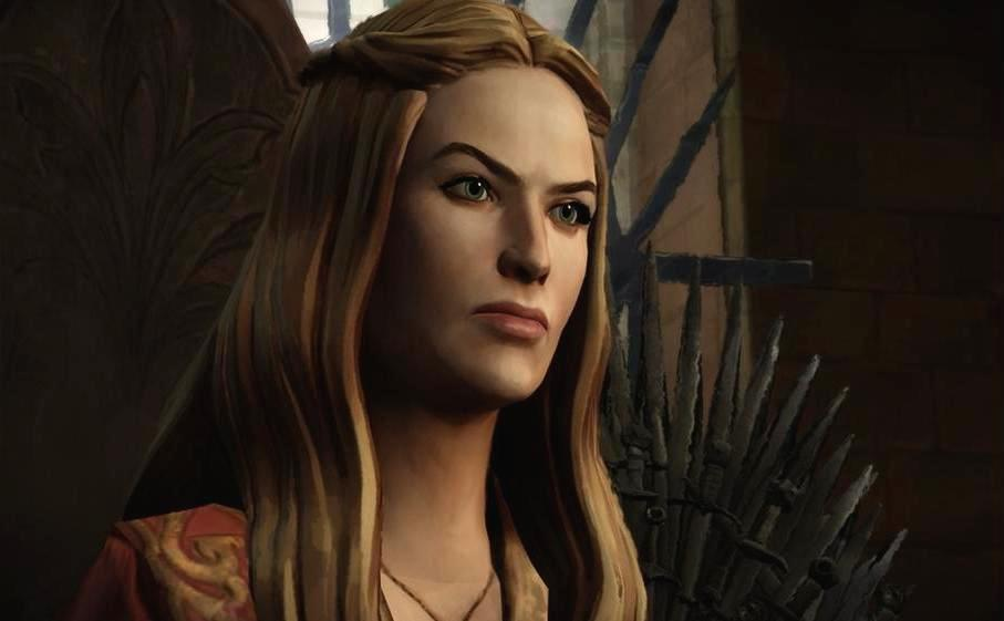 Game of Thrones: A Telltale Games Series #1