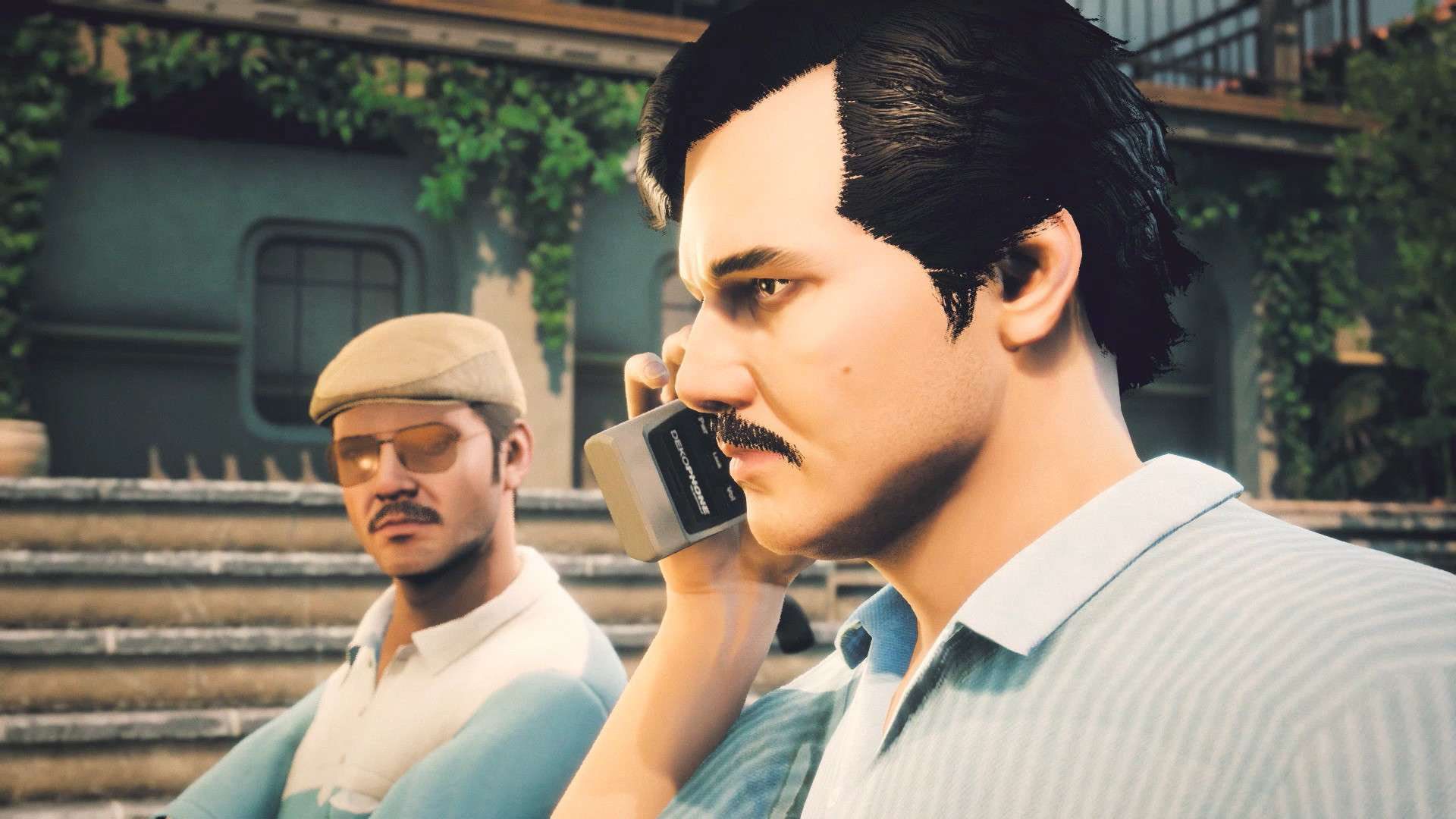 Narcos: Rise of the Cartels #6