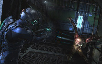 Dead Space 2 #11