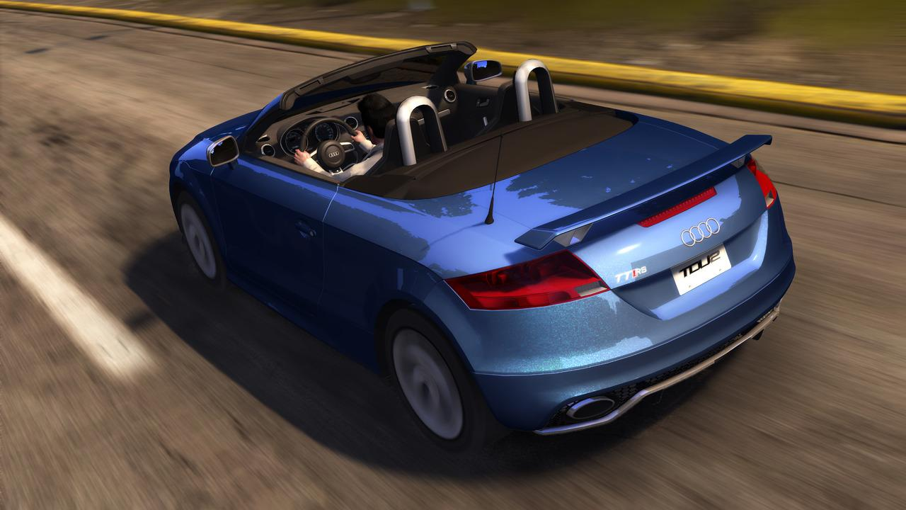 Test Drive Unlimited 2 #37