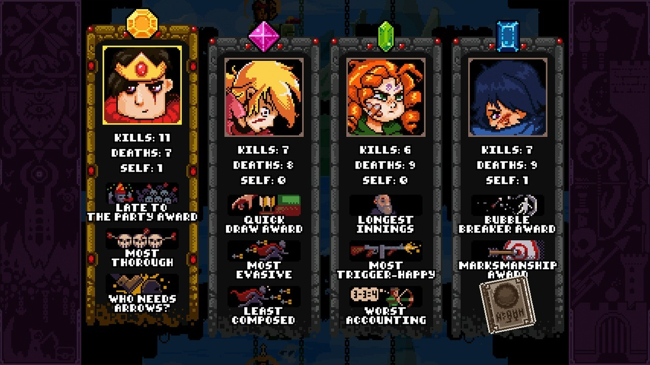 TowerFall Ascension #6