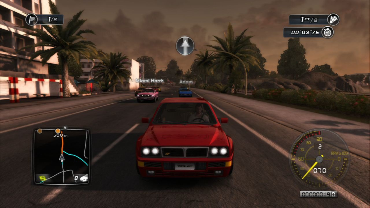 Test Drive Unlimited 2 #21