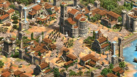 Age of Empires II: Definitive Edition - Lords of the West