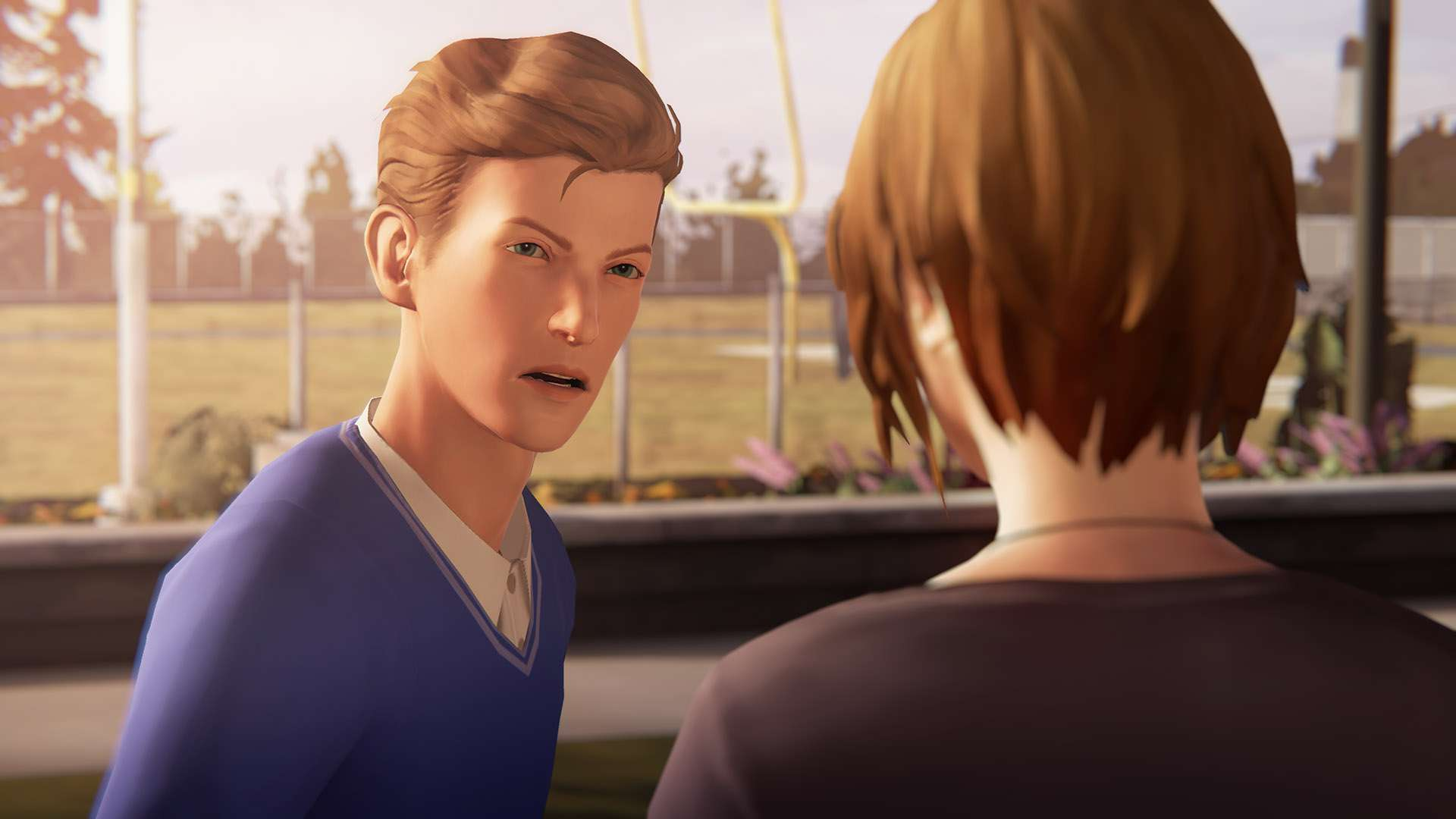 Life is Strange: Before the Storm #38