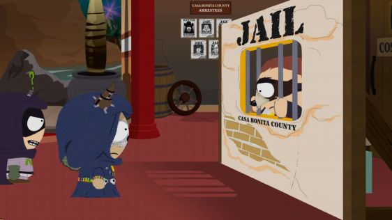 South Park: The Fractured But Whole: From Dusk Till Casa Bonita
