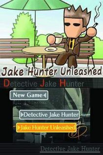 Jake Hunter Detective Story: Memories of the Past