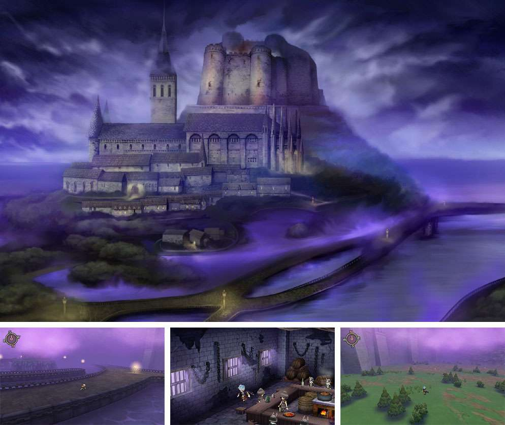 The Alliance Alive #9