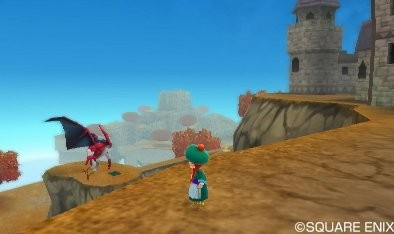 Dragon Quest Monsters 2: Iru and Luca's Marvelous Mysterious Key