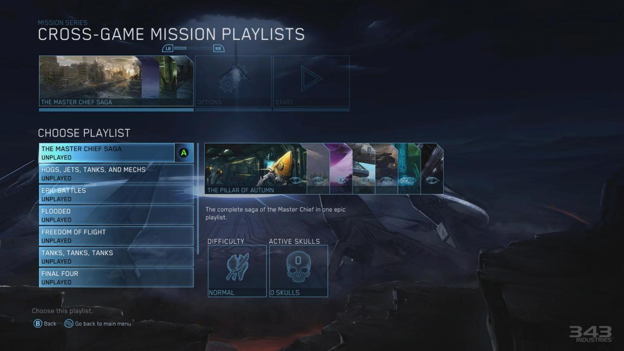 Halo: The Master Chief Collection #8