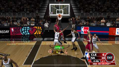 NBA 08 featuring Block Party
