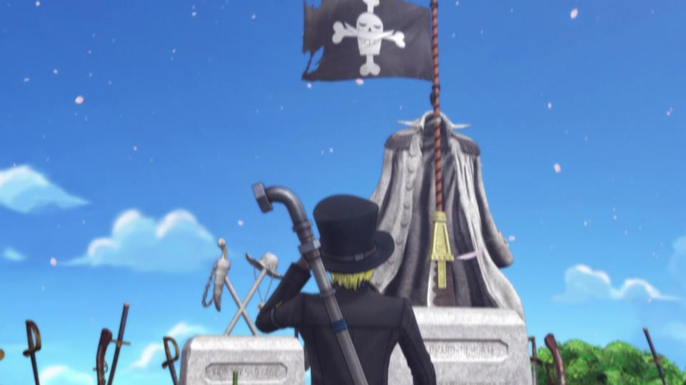One Piece: Pirate Warriors 3 #95