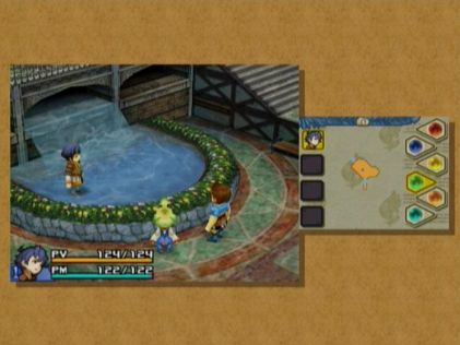 Final Fantasy: Crystal Chronicles - Echoes of Time