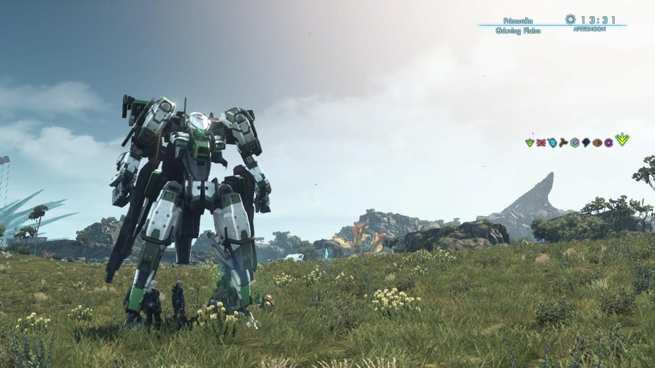 Xenoblade Chronicles X #157