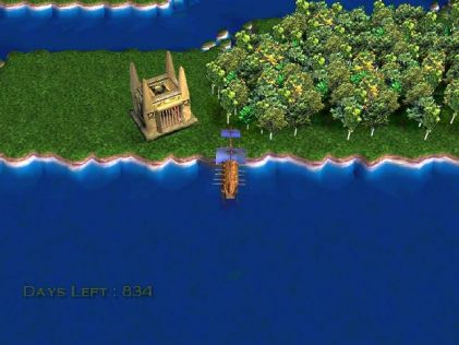Heroes of Might and Magic: Quest for the Dragon Bone Staff