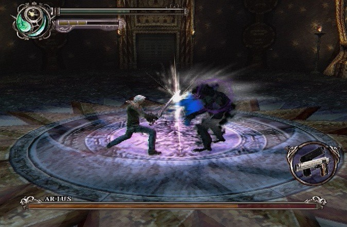 Devil May Cry 2 #3