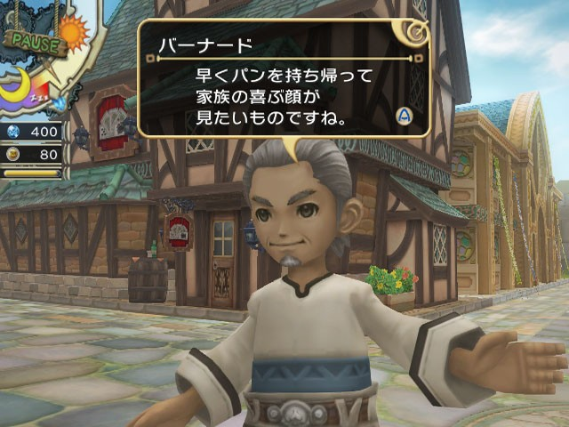 Final Fantasy Crystal Chronicles: My Life as a King #8