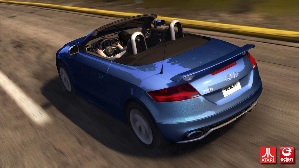 Test Drive Unlimited 2 #10