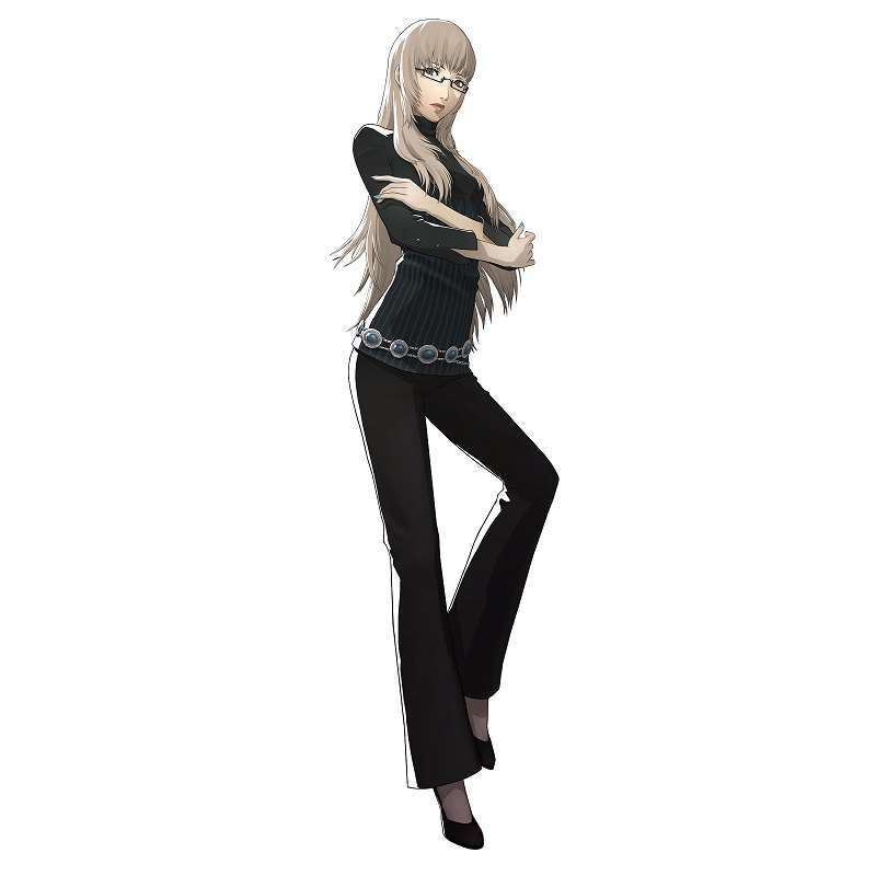 Catherine: Full Body #4