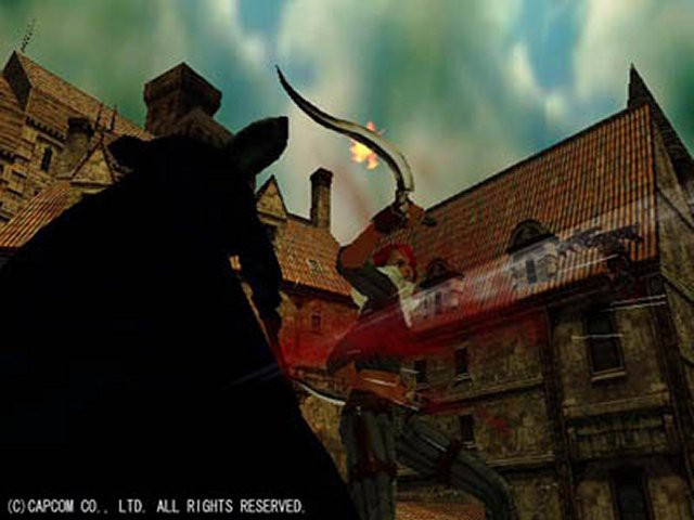 Devil May Cry 2 #24