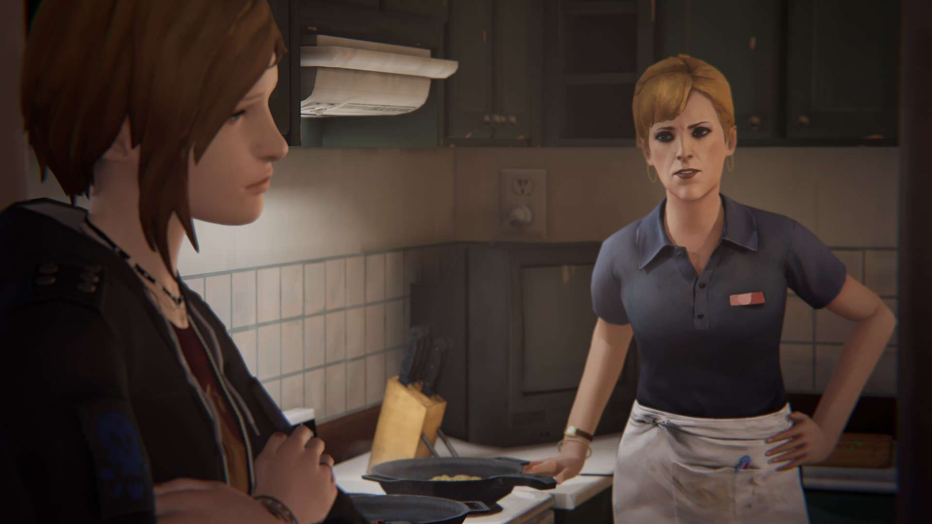 Life is Strange: Before the Storm #36