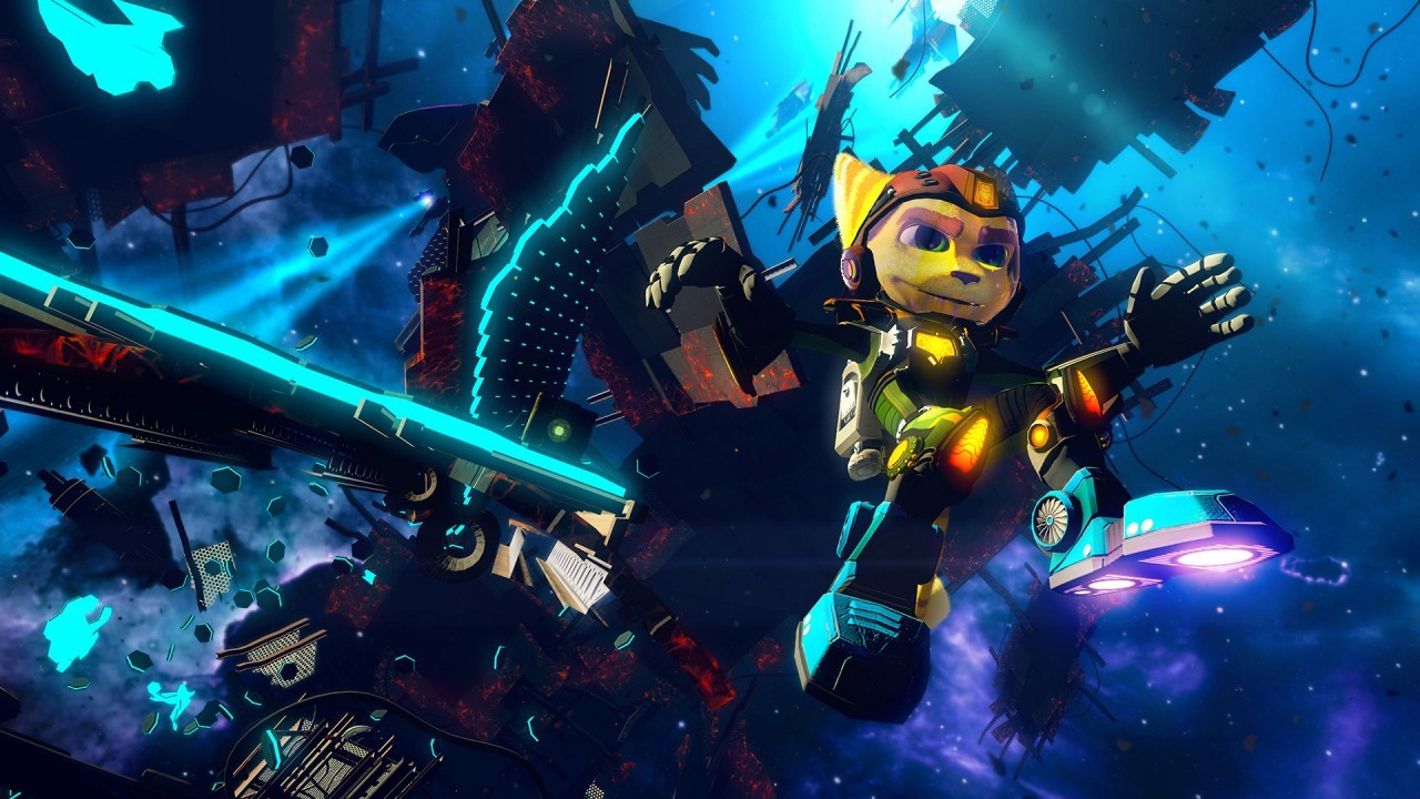 Ratchet and Clank: Into the Nexus #23