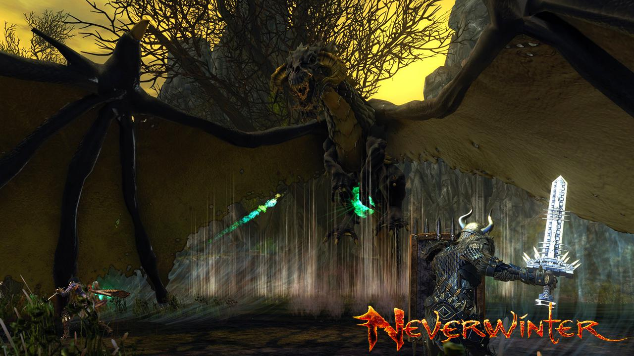Neverwinter #8