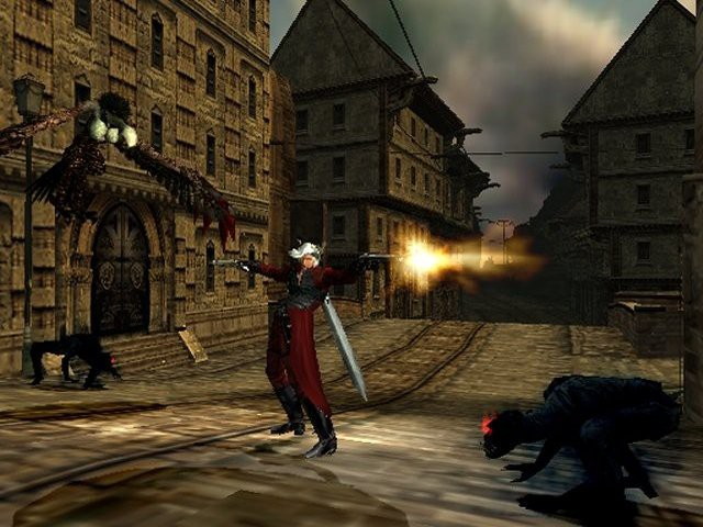 Devil May Cry 2 #26