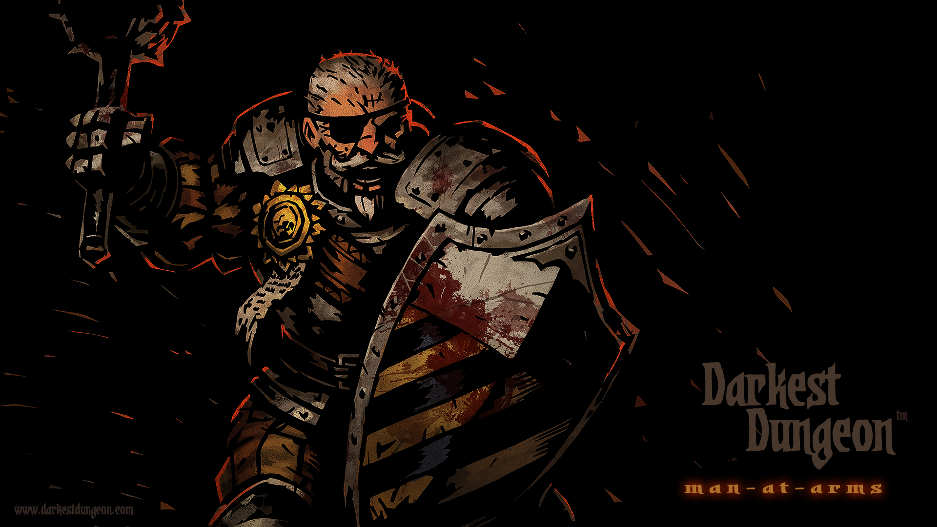 Darkest Dungeon #52