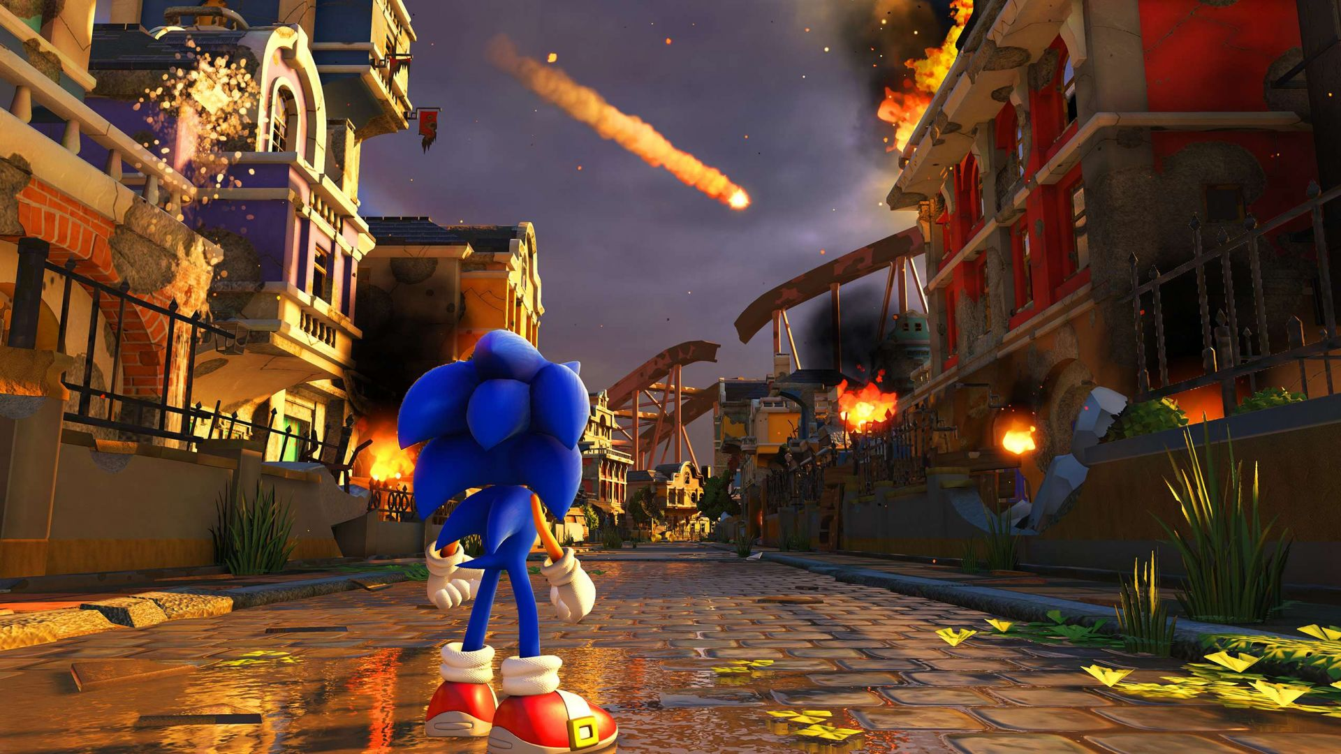 Sonic Forces #3
