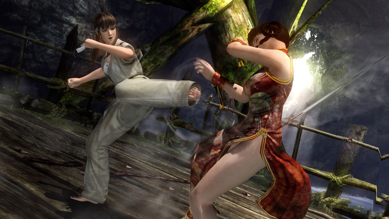 Dead or Alive 5 #47