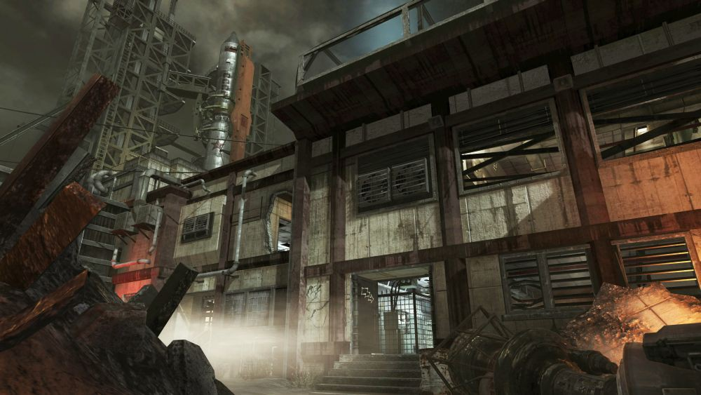 Call of Duty: Black Ops #25