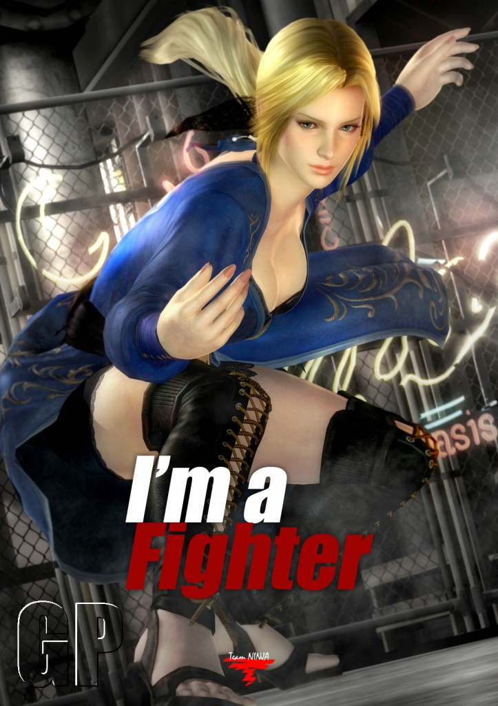 Dead or Alive 5 #62