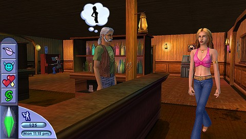 The Sims 2 #3