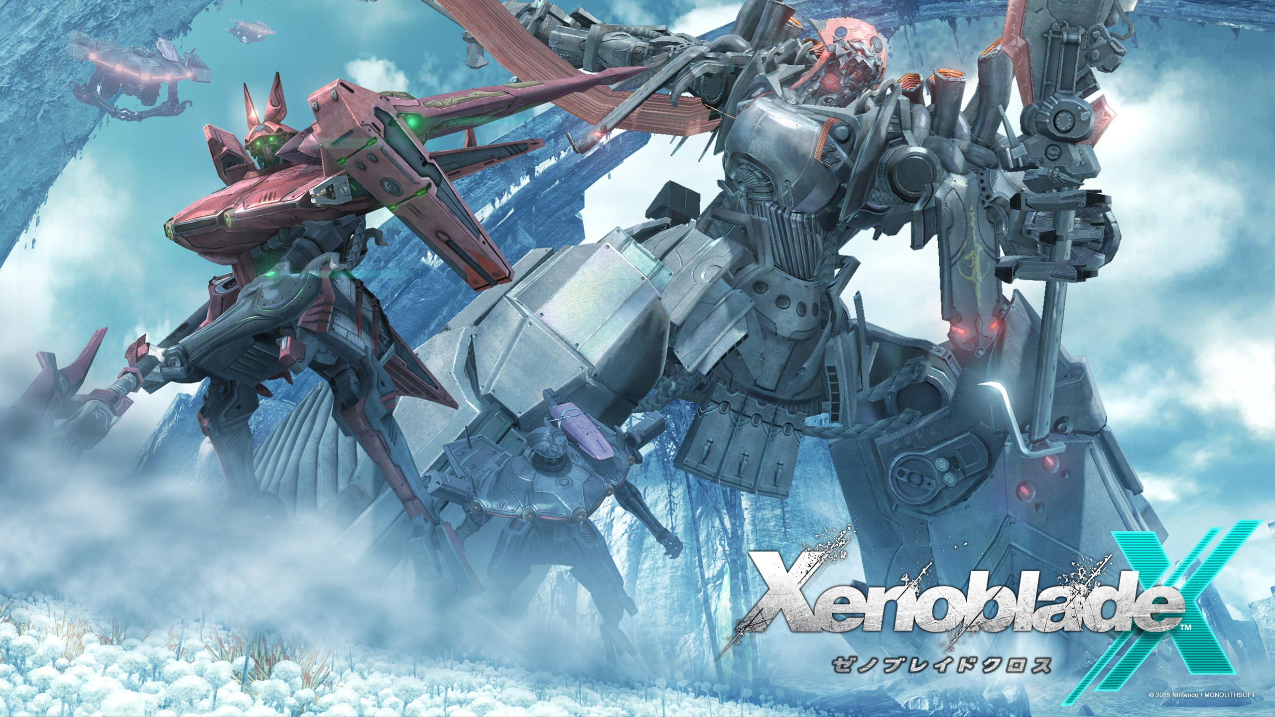 Xenoblade Chronicles X #103